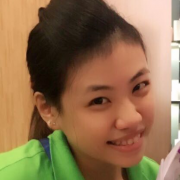 Jacintha Gwee