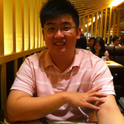 Desmond Ho