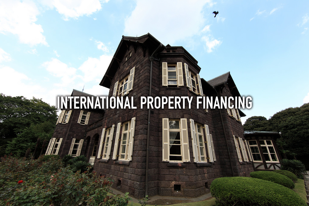 International Property Financing