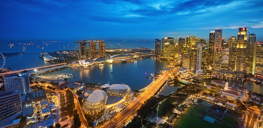 Singapore narrows GDP growth forecast for 2019 - Colab Ventures